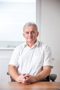 Dr n. med. Romuald Twardowski