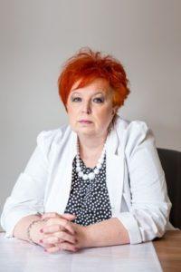 Małgorzata Der-Piech- ginekolog Pro Femina Będzin